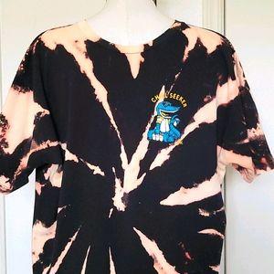 Tie dye Imperial Chill Seeker shirt